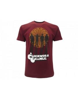 T-Shirt Arancia Meccanica - AM1.BO