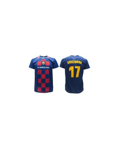 Maglia Calcio Ufficiale FCB Barcelona - BAGR20