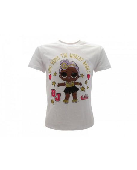 T-Shirt L.O.L. Surprise! Glitter - LOL5.BI