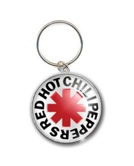Portachiavi Red Hot Chili Peppers RHCPKEY01 - PCMRHCP1