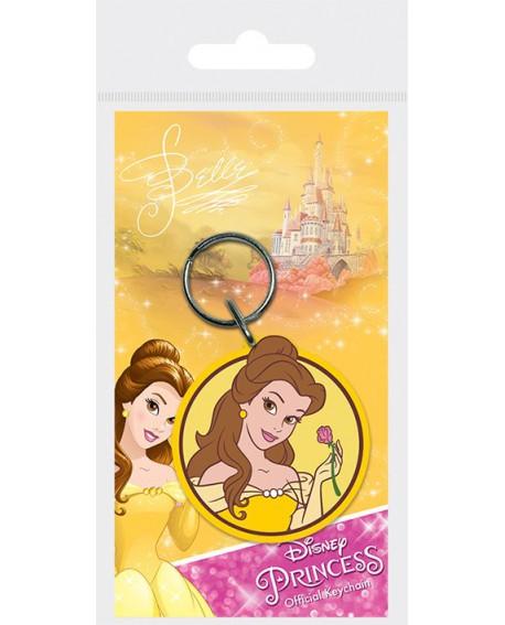 Portachiavi Principessa Belle RK38629 - PCPRI7