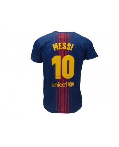 Maglia Calcio Ufficiale FC Barcelona - BAME18