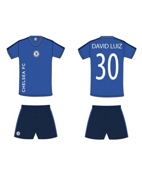 Kit maglia piu' pantaloncino Calcio Ufficiale Chel - CHDL19C