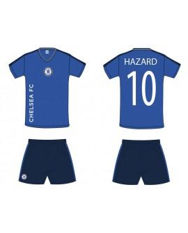 Kit maglia piu' pantaloncino Calcio Ufficiale Chel - CHHAZ19C