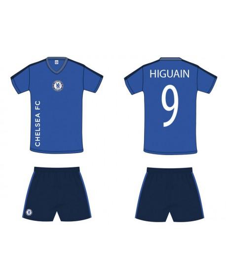 Kit maglia piu' pantaloncino Calcio Ufficiale Chel - CHHI19C