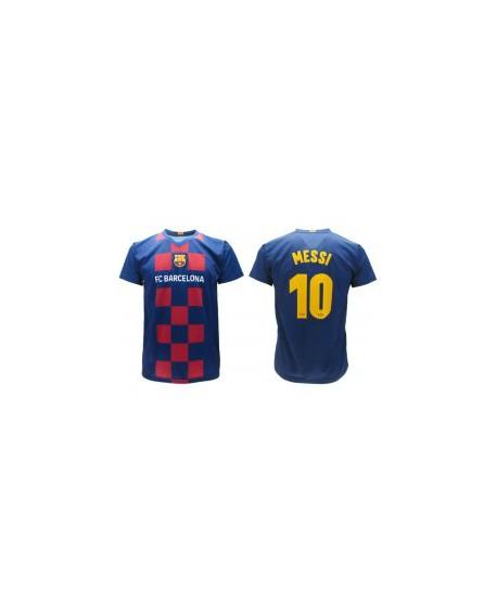 Maglia Calcio Ufficiale FCB Barcelona - BAME20