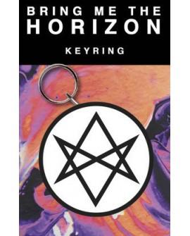 Portachiavi Bring Me The Horizon KR0306 - PCBM1