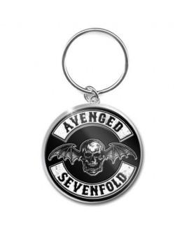 Portachiavi Avenged Sevenfold ASKEY01 - PCMAS1