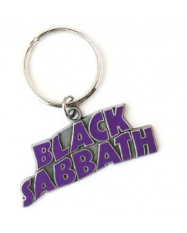 Portachiavi Black Sabbath BSKY01 - PCMBS2