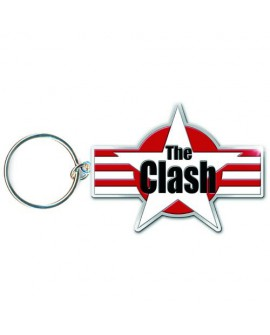 Portachiavi Clash CLKEY01 - PCMCL1