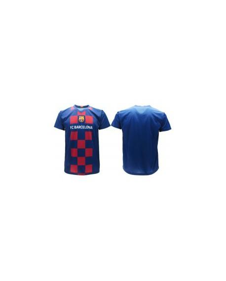 Maglia Calcio Ufficiale FCB Barcelona - BANE20