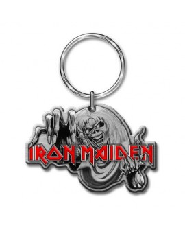 Portachiavi Iron Maiden KR080 - PCMIM2
