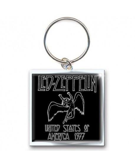 Portachiavi Led Zeppelin LZKEY01 - PCMLZ2