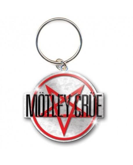 Portachiavi Motley Crue MOTKEY01 - PCMMC1