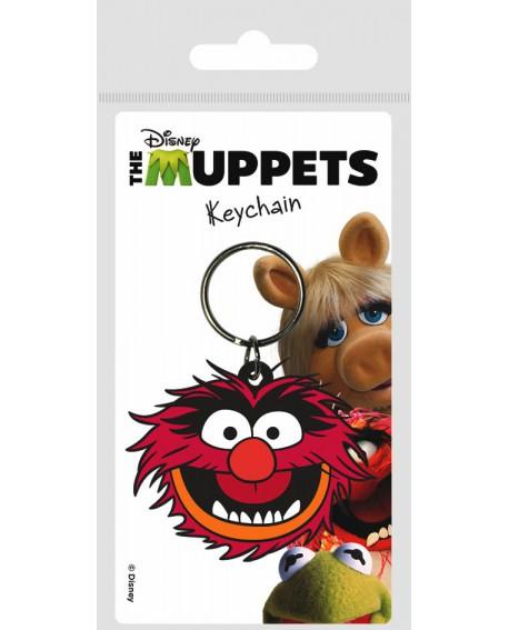 Portachiavi Muppets RK38529 - PCMUP1