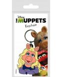 Portachiavi Muppets RK38530 - PCMUP3