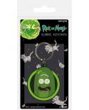 Portachiavi Rick and Morty RK38772 - PCRAM2