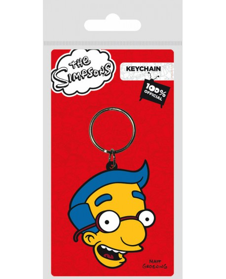 Portachiavi The Simpsons RK38515 - PCSIM2