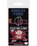 Portachiavi Nintendo Donkey Kong RK38705 - PCSMB5
