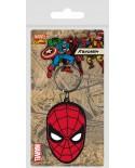 Portachiavi Spiderman RK38314 - PCSPI1
