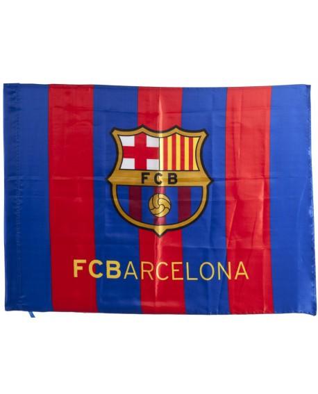 Bandiera Ufficiale FCB Barcelona 5004BAV1 100X150C - BARBAN3.S