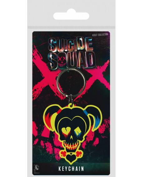 Portachiavi Suicide Squad RK38564 - PCSSQ1