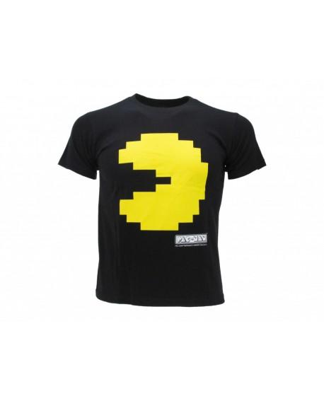 T-Shirt Pac-Man Pixel - PACPIX.NR