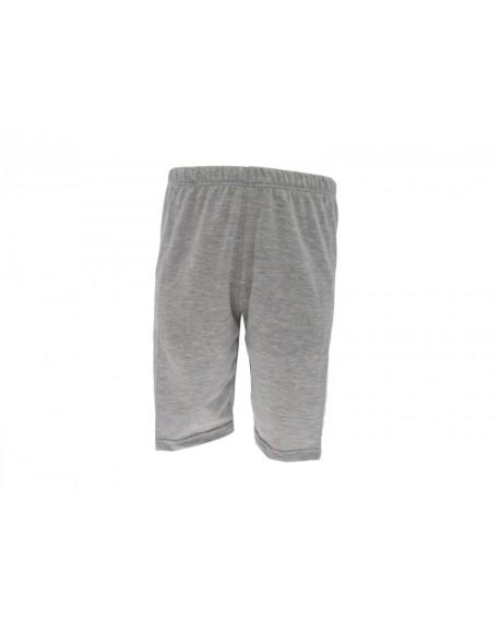 Pantaloncini Neutri Cotone Bambina - PANTNEUF.GR