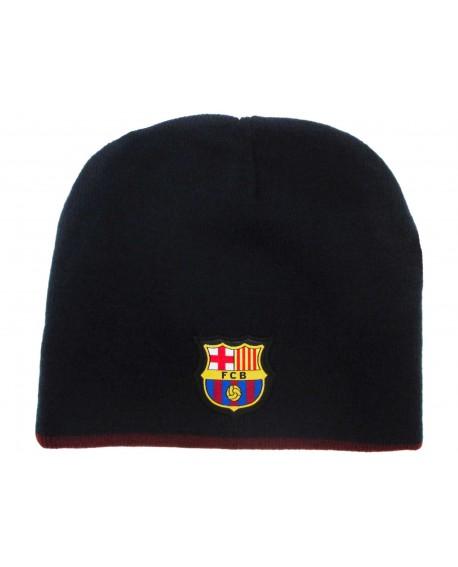 Berretto Ufficiale FC Barcelona 5004GRV - BARBER2