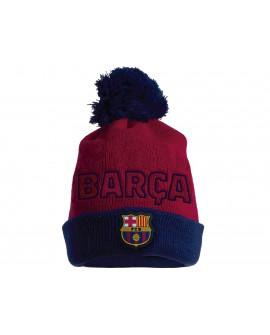 Berretto Ufficiale FC Barcelona 5004GBLN - BARBER5