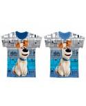 Box 10pz T Shirt Pets - PET2