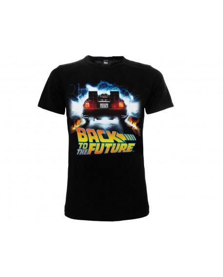 T-Shirt Ritorno Al Futuro - RAF1.NR