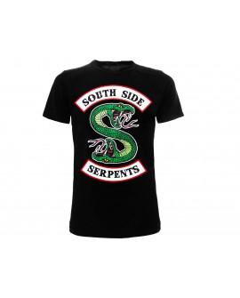 T-Shirt Riverdale Serpents - RIV2.NR