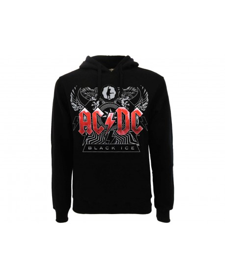 Felpa Music AC/DC - Black Ice - RACBIF
