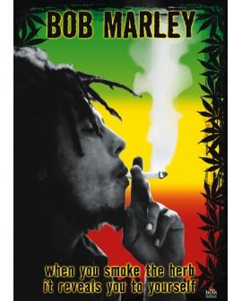 Poster Bob Marley PP0978 - PSRBOB1