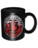 Tazza Black Sabbath BSMG04 - TZBS1