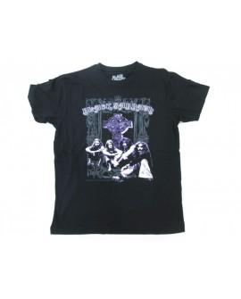 T-Shirt Black Sabbath - RBS18