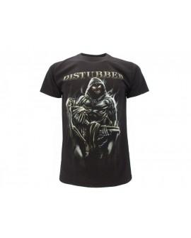 T-Shirt Music Disturbed - The Guy - RDI1