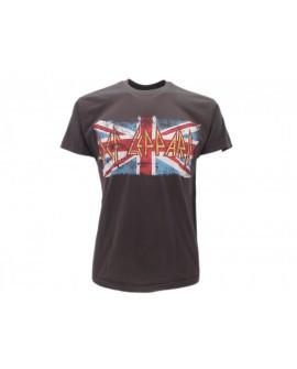 T-Shirt Music Def Leppard - RDL1