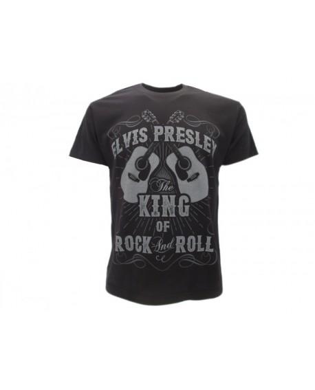 T-Shirt Music Elvis Presley - REP1