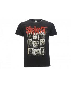 T-Shirt Slipknot Mask - RSLF
