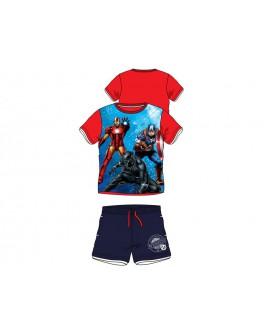 Box da 12pz di completi T-Shirt e Pantaloncino Ave - AVCOMP2
