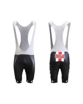 Pantaloni/Salopette Ciclismo U.S.A - CICUSAP01
