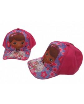 Cappello Dottoressa Peluche - DOTCAP1