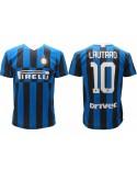 Maglia Calcio Ufficiale Fc Internazionale 19/20 - INLA20