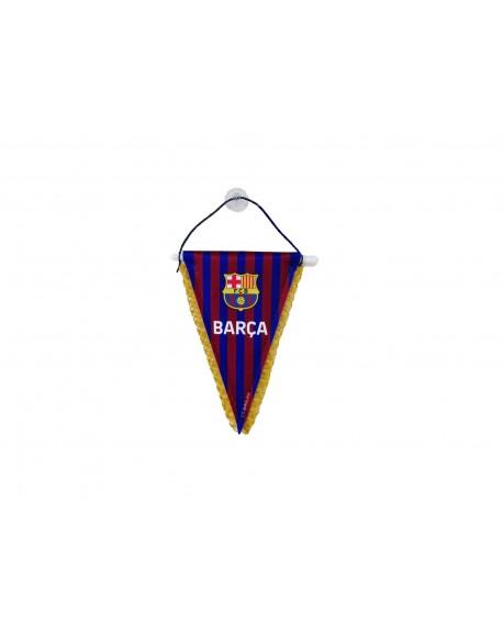 Gagliardetto Barcelona FCB 18x14 - BARGAL.P