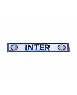 Sciarpa Ufficiale Inter modello Jaquard - INTSCRJ2