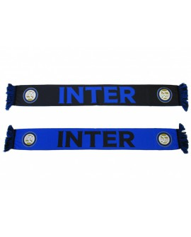 Sciarpa Ufficiale Inter Poliestere - INTSCRP3