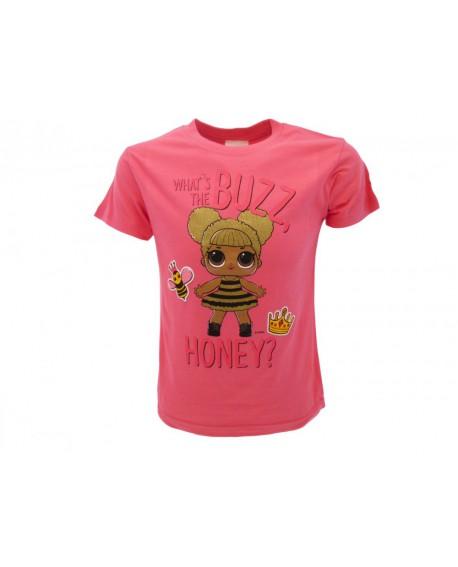 T-Shirt L.O.L. Surprise! Glitter - LOL1.RS