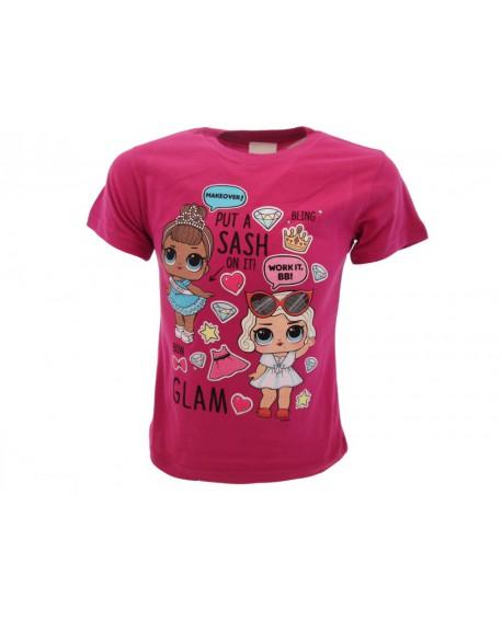 T-Shirt L.O.L. Surprise! Glam - LOL2.FX